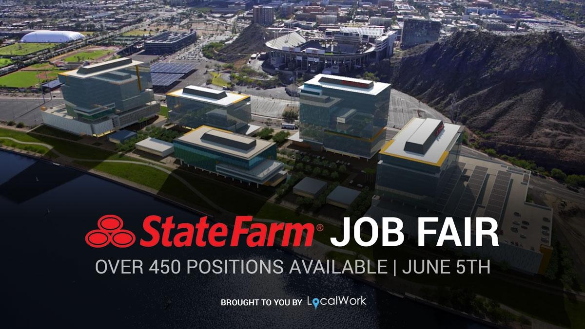 State farm job fair state farm is hiring in tempe az - Craigslist farm and garden phoenix ...