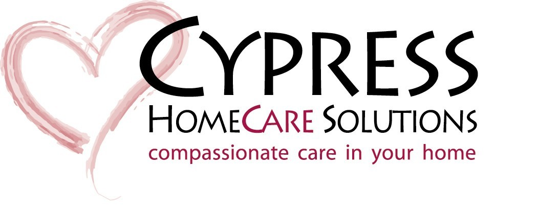 Cypress Home Care Solutions Logo