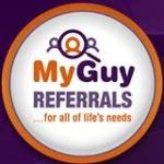 MyGuy Referrals