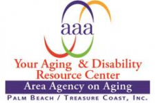 Area Agency on Aging Palm Beach/TC Inc.