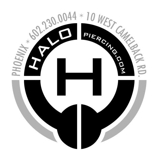 Halo Piercing & Jewelry
