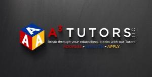 A3 Tutors, LLC