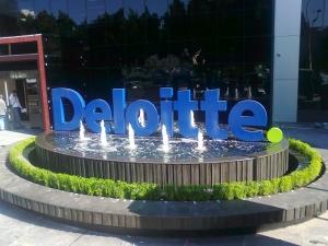 Deloitte Company