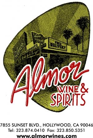 Almor Wine & Spirits